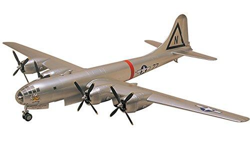 童友社 1/72 B-29A スーパーフォートレス エノラ・ゲイ プラモデル 72-B29A-6000
