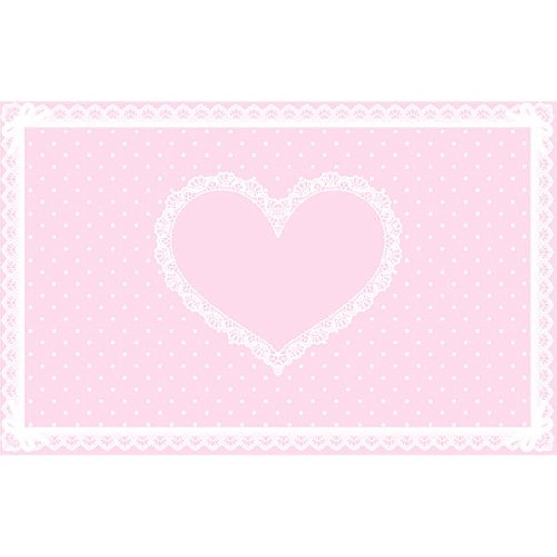 ニッケル被る太字シリコンネイルマット ピンク