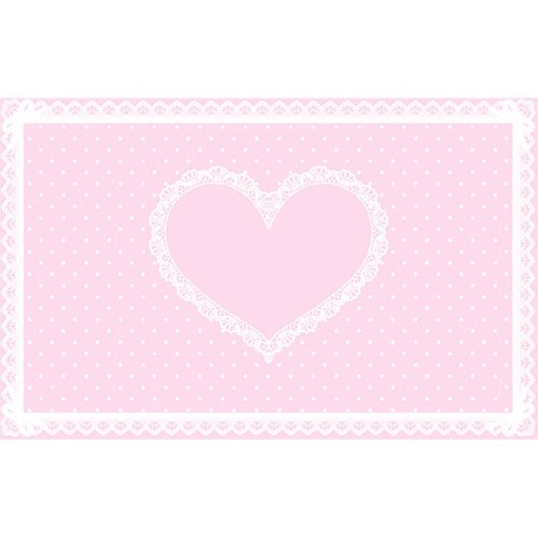 韓国キー磨かれたシリコンネイルマット ピンク