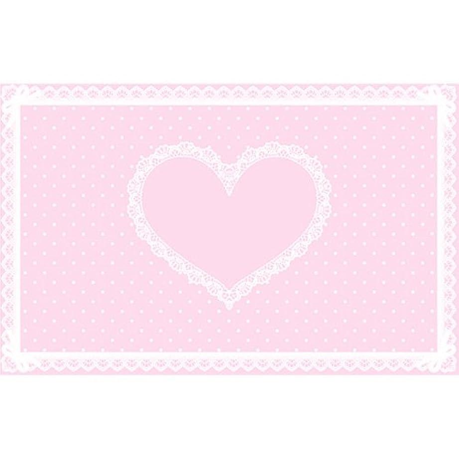 シリコンネイルマット ピンク