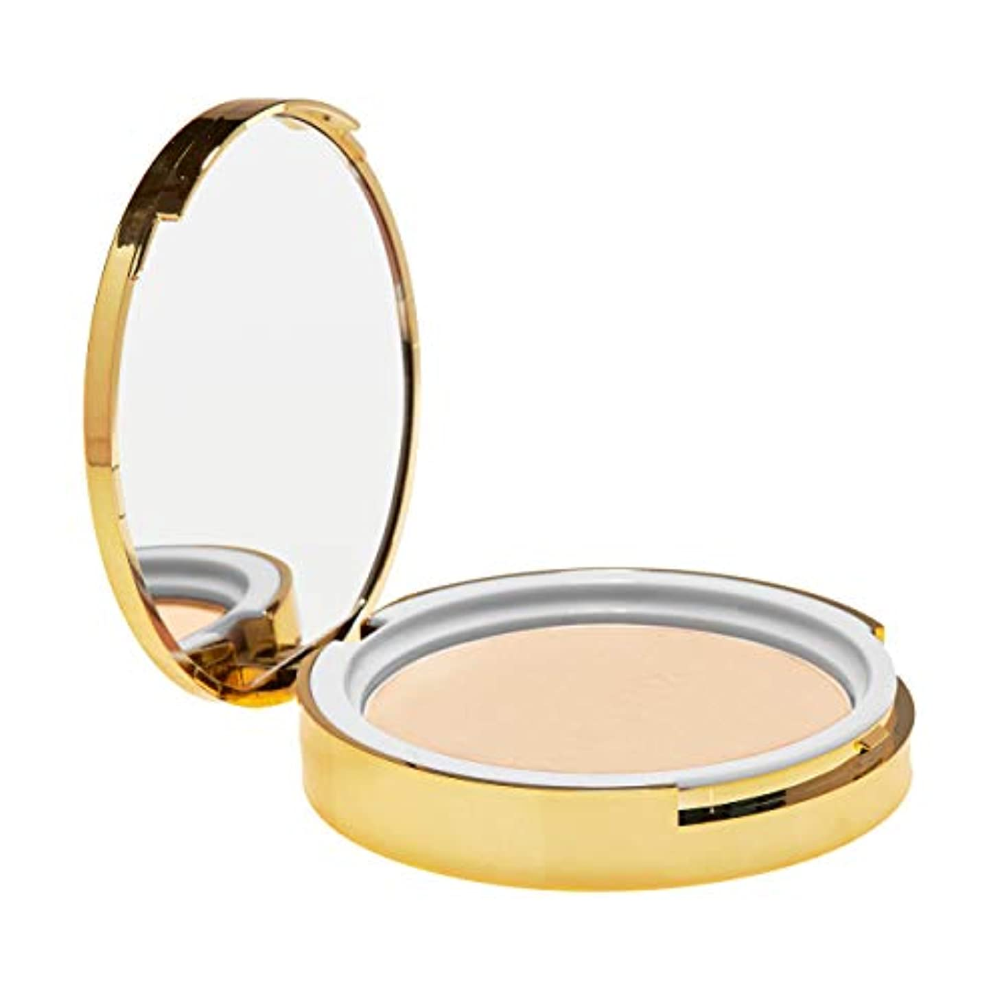 カレッジ種をまく星Winky Lux Diamond Powders Foundation - # Light 8g/0.28oz並行輸入品