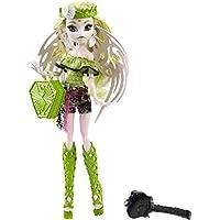 [モンスターハイ]Monster High BrandBoo Students Batsy Claro Doll CHL41 [並行輸入品]