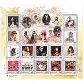 少女時代、私だけの切手(韓国記念切手)