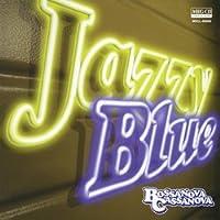 Jazzy Blue (MEG-CD)