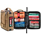 Adventure Kings Green Survival Snake Bite First Aid Kit Outdoor Camping 4WD SUV