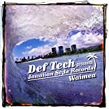 Def Tech presents Jawaiian Style Records Waimeaを試聴する