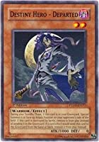 Yu-Gi-Oh! - Destiny Hero - Departed (PTDN-EN015) - Phantom Darkness - Unlimited Edition - Common