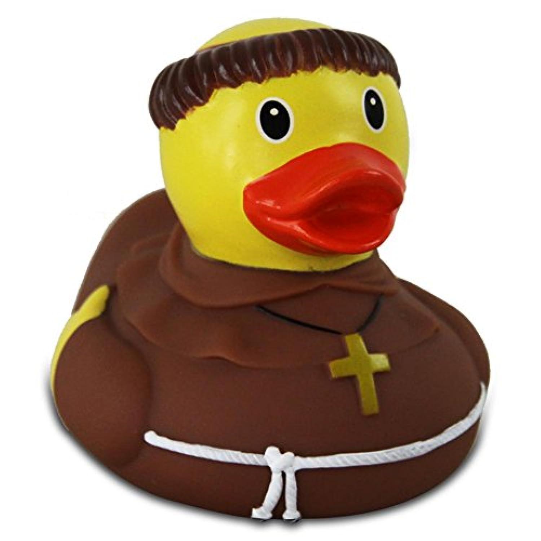 Rubber Duck Monk - ゴム製のアヒル …