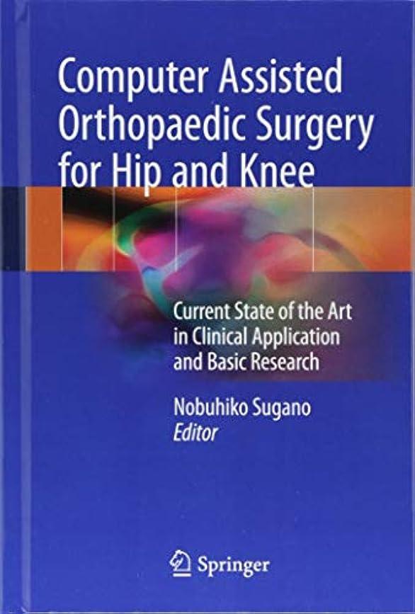 恐ろしいです斧インレイComputer Assisted Orthopaedic Surgery for Hip and Knee: Current State of the Art in Clinical Application and Basic Research