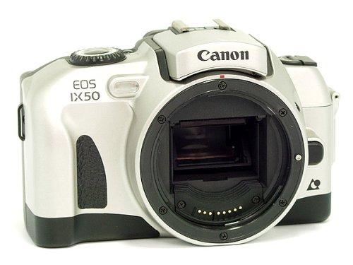 Canon APS一眼レフ EOS IX50 Body