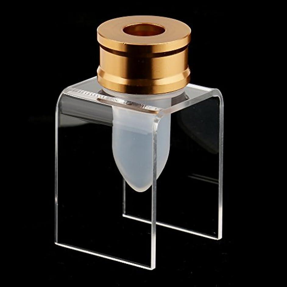 フィードオン寄り添う楽しいCUTICATE 口紅型 リップバームモールド DIY 金型 12.1mmチューブ 手作り化粧品