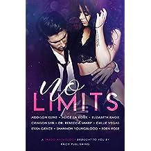 No Limits: A Taboo Anthology