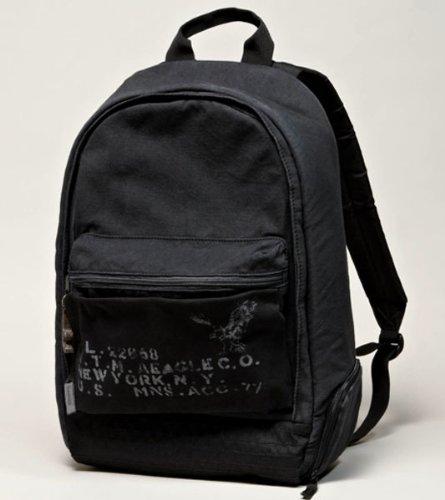 リュックサック デイバッグ [ブラック/Backpack] アメリカンイーグルアウトフィッターズ