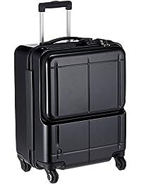 [プロテカ] スーツケース 日本製 マックスパス スマート 3年保証 スマ-トフォンバッテリー搭載 機内持込可 保証付 39.0L 46cm 3.5kg 02771