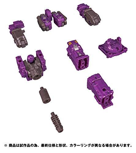 トランスフォーマー シージシリーズ SG-25 ブラント