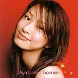 License(初回限定盤)(DVD付)