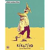 Kikujiro Bluray [Edizione: Regno Unito] [Blu-ray] [Import anglais]