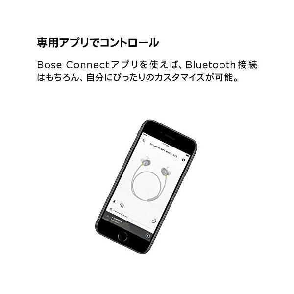 Bose SoundSport wireles...の紹介画像5