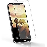 【日本正規代理店品】 URBAN ARMOR GEAR iPhone XS/X(5.8インチ) 用スクリーンシールド 液晶保護フィルム 9Hガラス 抗指紋 3Dタッチ対応 高透明 UAG-IPHXSP