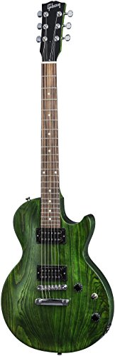 Gibson ギブソン 2017年モデル エレキギター Les Paul Custom Studio Reptile Green