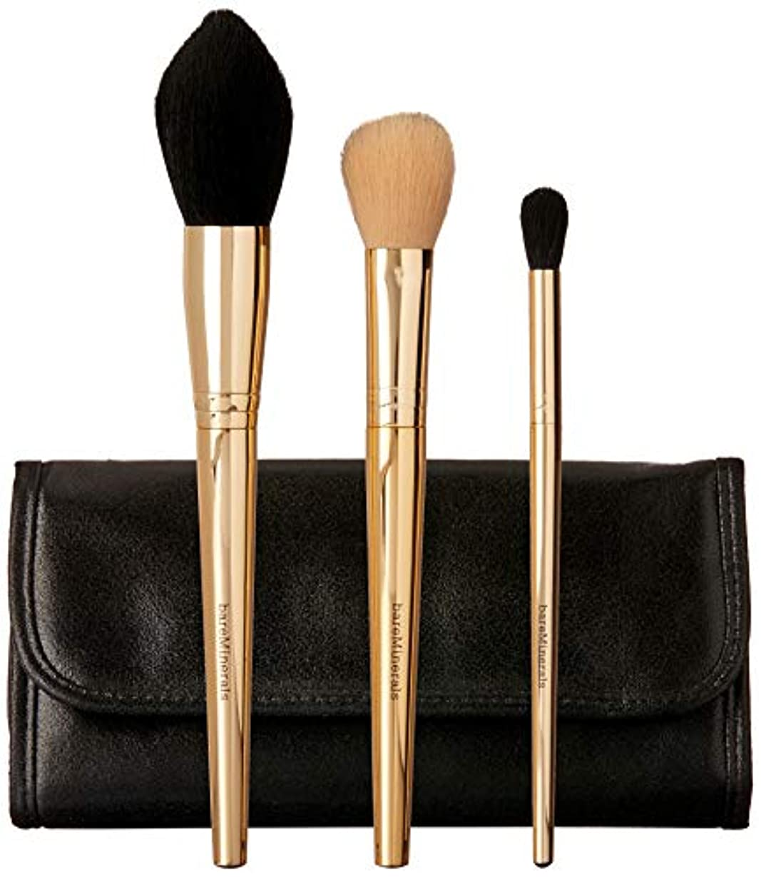 落ちた建物Brush Hour Collection