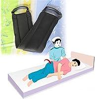 LZH Bedriddenの患者ベッド患者の補助移動ベルト、患者の動き/補助ベルト、Assisted Mover(27インチ* 6.5インチ)で起きる
