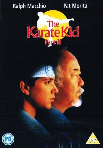 The Karate Kid 2 [DVD] by Ralph Macchio