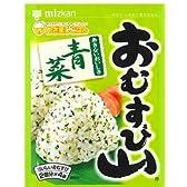 ミツカン おむすび山 青菜 4袋