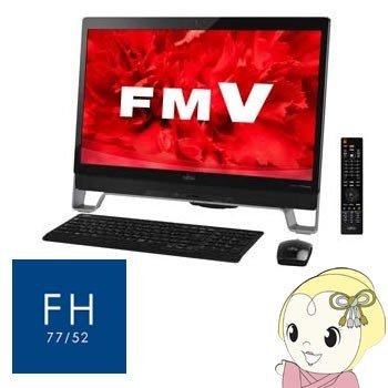 FMVF77UDB 富士通 デスクトップパソコン FMV ESPRIMO FH77/UD