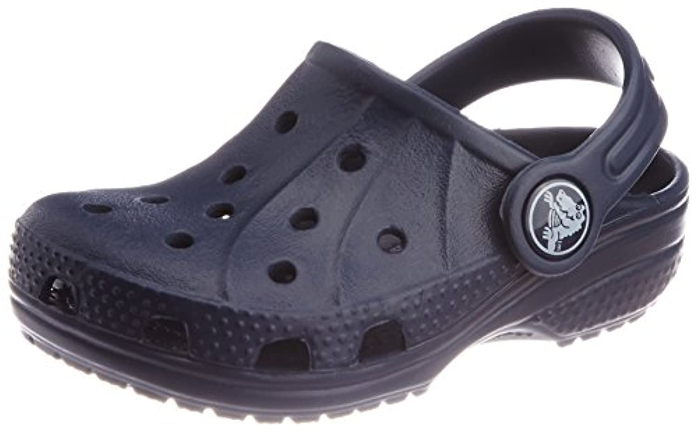 crocs ユニセックス?キッズ US サイズ: 1 M US Little Kid カラー: グリーン