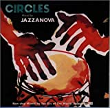 CIRCLES Mixed by JAZZANOVA 画像