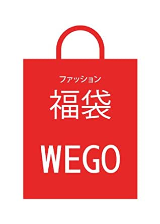 (ウィゴー)WEGO 【福袋】レディース7点セット 14FB-05250L  マルチカラー L