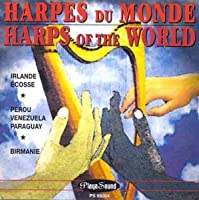 Harps of the World