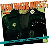 New Wave Dance Hits: Just Can't Get Enough, Vol. 12