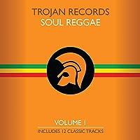 Best of Trojan Soul Reggae 1 [Analog]