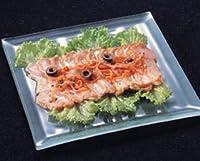 JTフーズ)スモークチキンのマリネ(バジル風味) 1パック260g