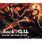 「.hack//G.U.」GAME MUSIC O.S.T.