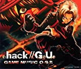 「.hack  G.U.」GAME MUSIC O.S.T.