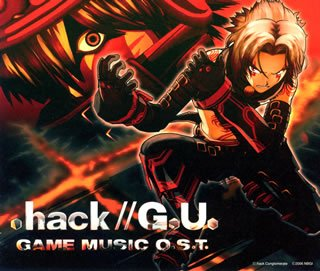 「.hack//G.U.」GAME MUSIC O.S.T.の詳細を見る