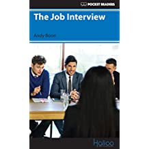 The Job Interview: Pocket Readers (Pocket Readers - Business) (English Edition)