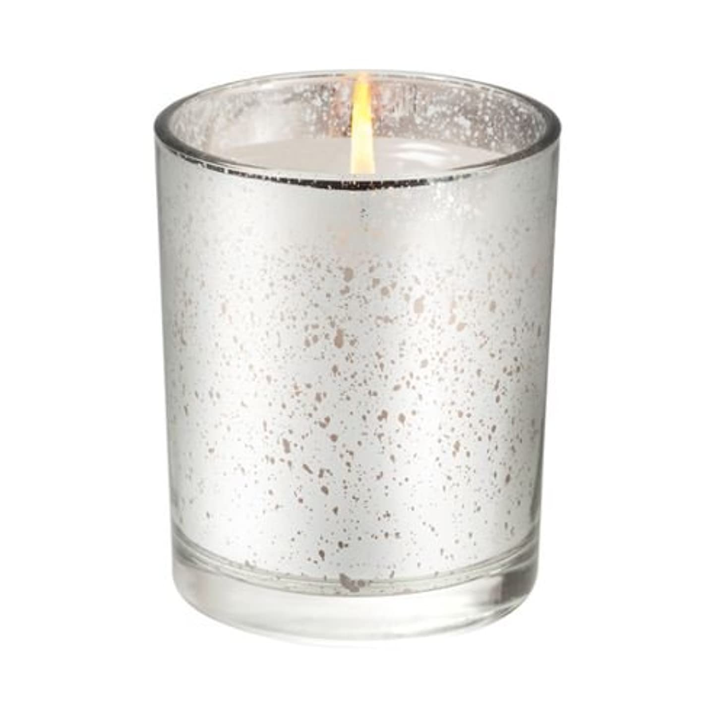 保険をかけるカーフ展示会Smell of Spring 370ml (354g) Metallic Candle