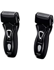 Panasonic ES-7112 メンズシェーバーRAMのダッシュ3剃る100-240V ES7112 /純正 [並行輸入品]