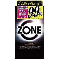 ZONE ゾーン コンドーム 10個入