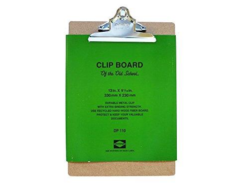 RoomClip商品情報 - クリップボード オールドスクール(ペンコ)A4 DP110