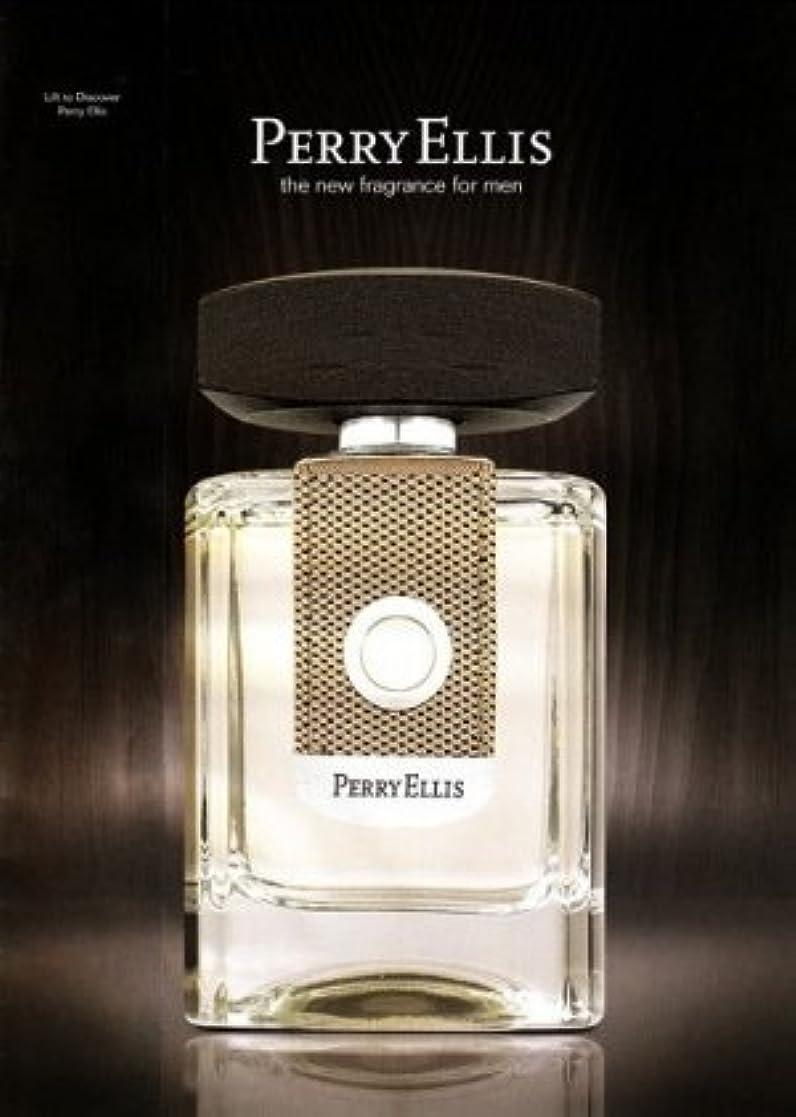 パウダー副産物吐くペリーエリスフォーメン50mlオードトワレスプレー[ペリーエリス][PERRY ELLIS]