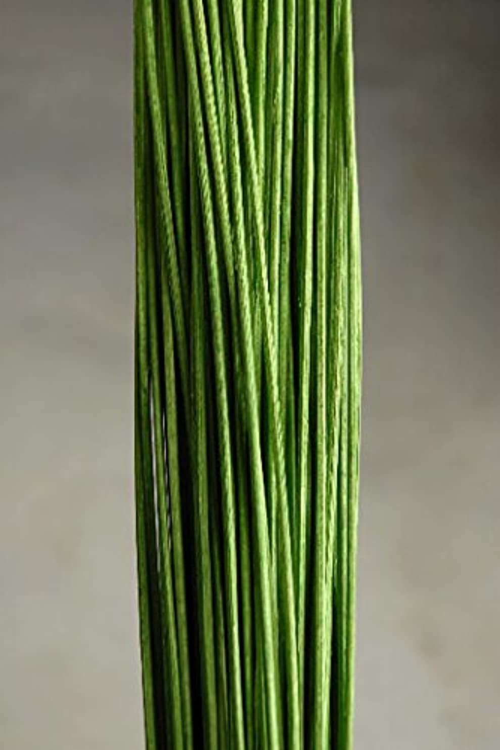 無限恥ずかしいワックスMidollino Sticks 42 inライトグリーン100 – 150 Pieces