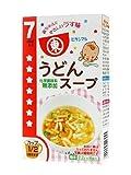 ヒガシマル 赤ちゃん用 うどんスープ 2.2g*8袋 7ヶ月頃から ×3個セット