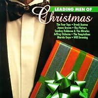 Leading Men of Christmas