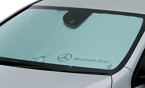 【Mercedes-Benz Accessories】 フロント・サンシェード CLA...