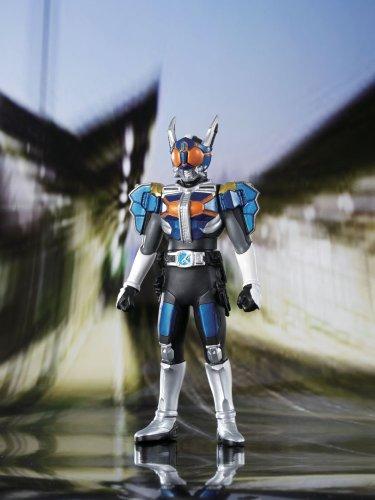 仮面ライダー電王 ライダーヒーローシリーズD02 仮面ライダー電王 (ロッドフォーム)